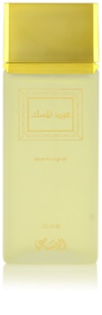 Rasasi Oudh Al Misk woda perfumowana unisex 100 ml
