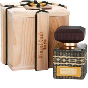 Rasasi Dhanal Oudh Nazaha Eau de Parfum unisex 45 ml