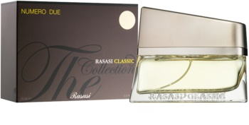 Rasasi The Rasasi Classic Collection Numero Due Eau de Parfum for Men 75 ml