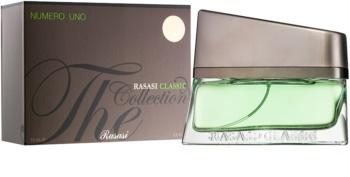 Rasasi The Rasasi Classic Collection Numero Uno eau de parfum férfiaknak 75 ml