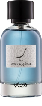 Rasasi Sotoor Raa' eau de parfum mixte 100 ml