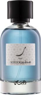 Rasasi Sotoor Raa' Parfumovaná voda unisex 100 ml
