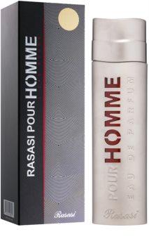 Rasasi Rasasi Pour Homme L´ Eau Rouge eau de parfum pentru barbati 60 ml