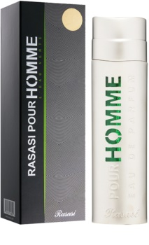 Rasasi Rasasi Pour Homme L´ Eau Verte Eau de Parfum voor Mannen 60 ml