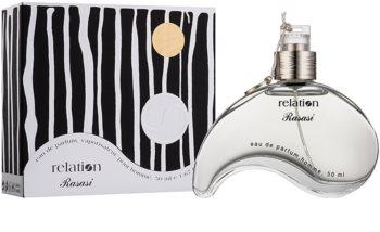 Rasasi Relation for Men Eau de Parfum for Men 50 ml