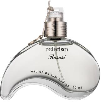 Rasasi Relation for Men Parfumovaná voda pre mužov 50 ml