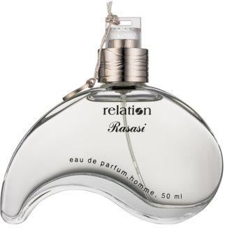 Rasasi Relation for Men парфумована вода для чоловіків