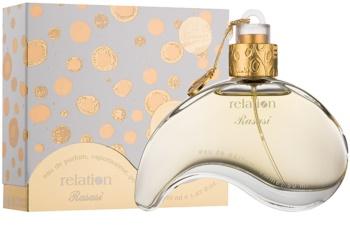 Rasasi Relation Eau de Parfum for Women 50 ml