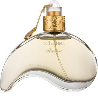 Rasasi Relation Eau de Parfum für Damen 50 ml
