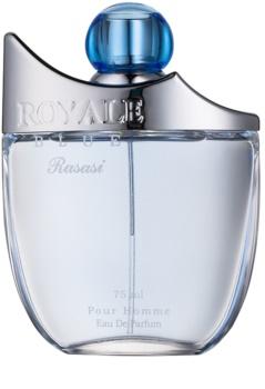 Rasasi Royale Blue Eau de Parfum für Herren 75 ml