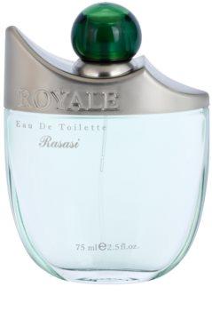 Rasasi Royale Pour Homme toaletná voda pre mužov 75 ml