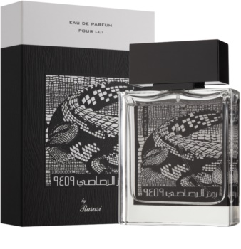 Rasasi Rumz Al Rasasi Crocodile Pour Lui Eau de Parfum for Men 50 ml