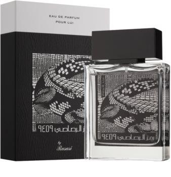 Rasasi Rumz Al Rasasi Crocodile Pour Lui woda perfumowana dla mężczyzn 50 ml