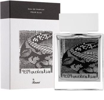 Rasasi Rumz Al Rasasi Crocodile Pour Elle woda perfumowana dla kobiet 50 ml