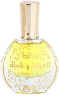 Rasasi Mukhallat Lil Abhaya Wa Shela Parfumovaná voda pre ženy 35 ml