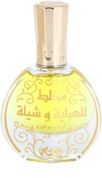 Rasasi Mukhallat Lil Abhaya Wa Shela woda perfumowana dla kobiet 35 ml