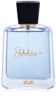 Rasasi Shuhrah Pour Homme Eau de Parfum für Herren 90 ml