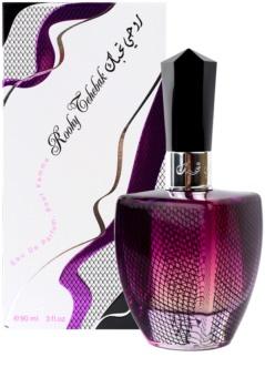 Rasasi Roohy Tehebak Eau de Parfum para mulheres 90 ml