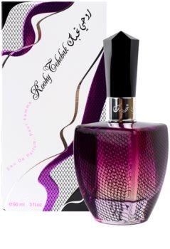 Rasasi Roohy Tehebak Parfumovaná voda pre ženy 90 ml