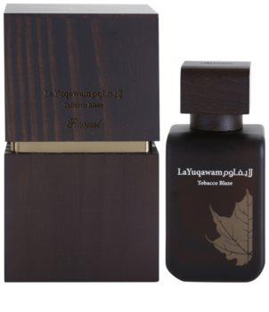 Rasasi Tobacco Blaze Eau de Parfum for Men 75 ml