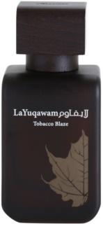 Rasasi Tobacco Blaze Eau de Parfum voor Mannen 75 ml