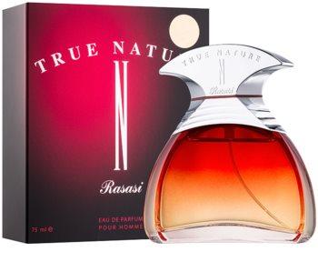 Rasasi True Nature Eau de Parfum voor Mannen 75 ml