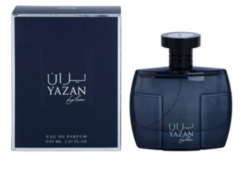 Rasasi Yazan Eau de Parfum für Herren 85 ml