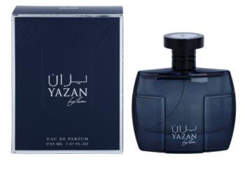 Rasasi Yazan Eau de Parfum Herren 85 ml