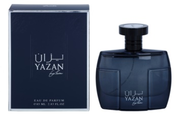 Rasasi Yazan eau de parfum pour homme 85 ml
