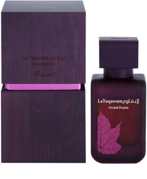 Rasasi La Yuqawam Orchid Prairie Parfumovaná voda pre ženy 75 ml