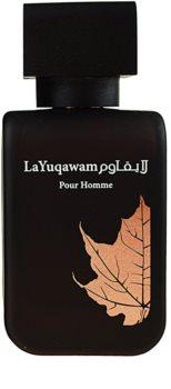 Rasasi La Yuqawam eau de parfum pour homme 75 ml