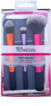 Real Techniques Original Collection Travel Essentials kosmetická sada V.