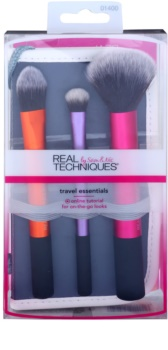 Real Techniques Original Collection Travel Essentials косметичний набір V.