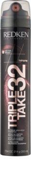 Redken Hairspray Triple Take 32 ekstra močan lak
