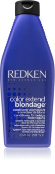 Redken Color Extend Blondage balzam za nevtralizacijo rumenih odtenkov