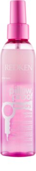 Redken Pillow Proof Blow Dry spray protector de calor para secado rápido