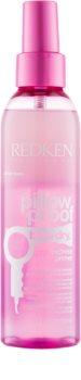 Redken Pillow Proof Blow Dry spray protettivo per un'asciugatura rapida
