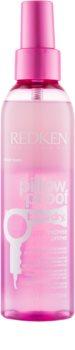 Redken Pillow Proof Blow Dry zaščitno pršilo za pospešitev sušenja las
