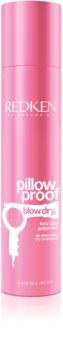 Redken Pillow Proof Blow Dry сух шампоан за абсорбиране на излишния себум а освежаване на косата