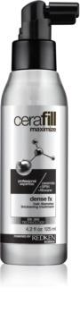 Redken Cerafill Maximize cure cheveux pour augmenter le diamètre du cheveu effet immédiat