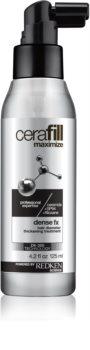Redken Cerafill Maximize Hair Treatment For Strengthening The Hair Diameter With Immediate Effect