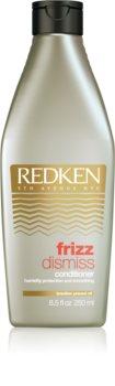 Redken Frizz Dismiss après-shampooing lissant anti-frisottis