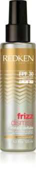 Redken Frizz Dismiss cuidado de óleo  para alisamento de cabelo