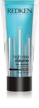 Redken High Rise Volume dvojzložkový krémový gél