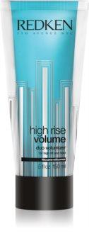 Redken High Rise Volume gel-creme com dois componentes