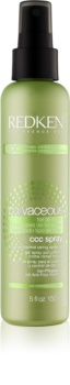Redken Curvaceous Detangling Hair Spray For Wavy Hair
