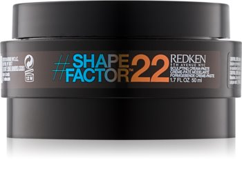 Redken Shape Factor 22 Styling Paste Strong Firming