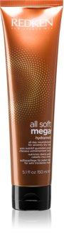 Redken All Soft soin hydratant sans rinçage pour cheveux très secs et abîmés