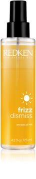 Redken Frizz Dismiss olio nutriente per capelli per capelli ribelli e crespi