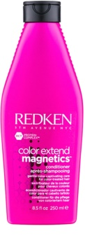 Redken Color Extend Magnetics nežni balzam brez sulfatov za barvane lase